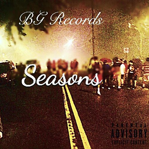 Seasons by B.G.