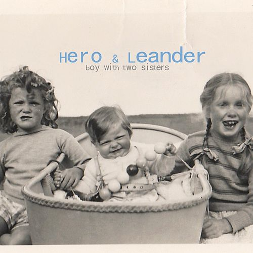 Boy With Two Sisters by Hero