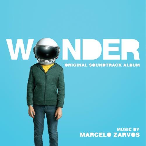 Wonder (Original Motion Picture Soundtrack) de Various Artists