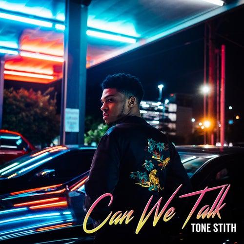 Can We Talk by Tone Stith