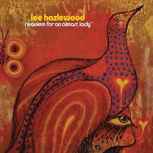 Requiem for an Almost Lady by Lee Hazlewood