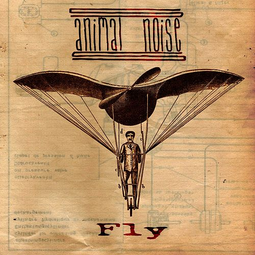 Fly by Animal Noise