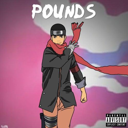 Pounds by J Balli