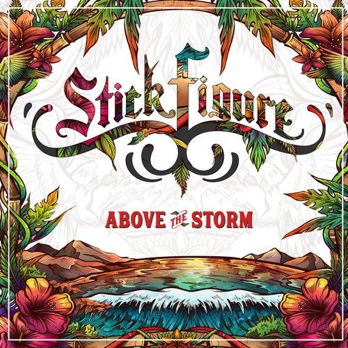 Above the Storm de Stick Figure