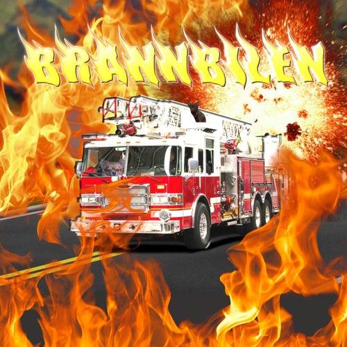 Brannbilen de The Daniel Daniels Band