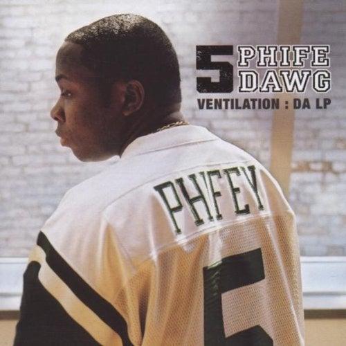 Ventilation: Da LP by Phife Dawg