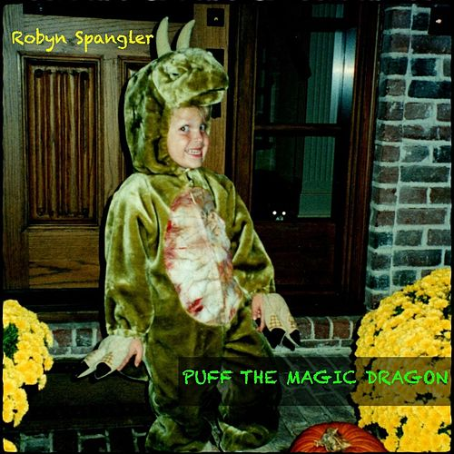 Puff the Magic Dragon by Robyn Spangler