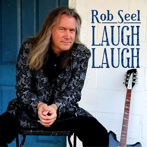 Laugh Laugh by Rob Seel