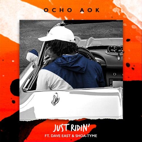 Just Ridin' de Ocho Aok