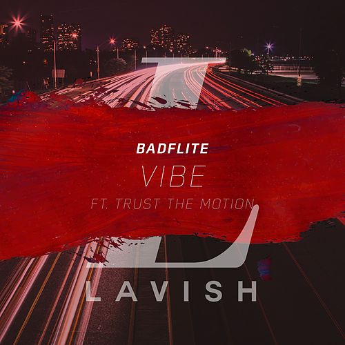 Vibe (feat. Trust the Motion) by Badflite