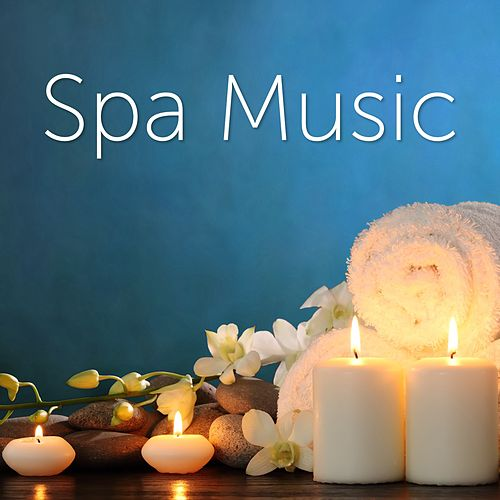 Spa Music by Tmsoft's White Noise Sleep Sounds