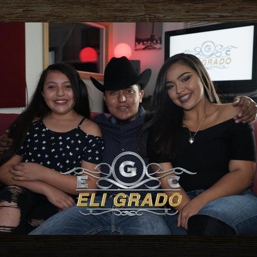 Lo Busque (feat. Hermanas Grado) fra Eli Grado