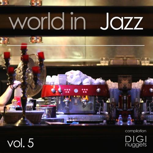 World in Jazz, Vol. 5 de Various Artists