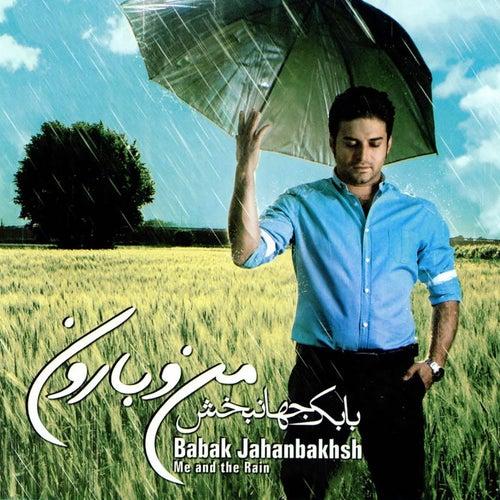 Mano Baroon by Babak Jahanbakhsh