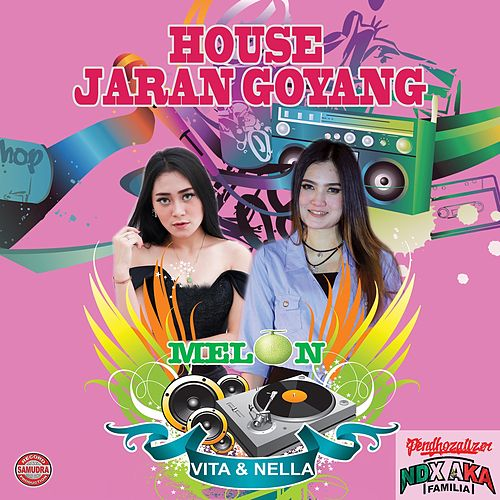 Best House Jaran Goyang by Various Artists