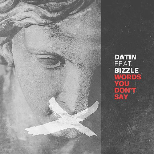 Words You Don't Say (feat. Bizzle) by Datin