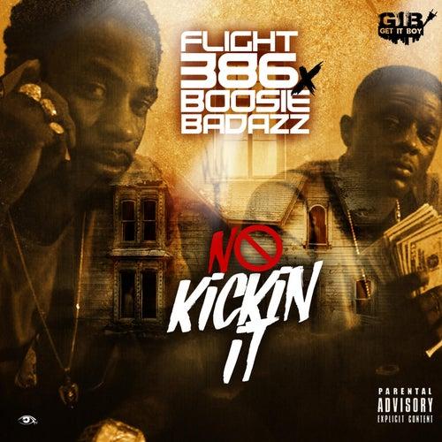 Kickin It (feat. Boosie) von Get It