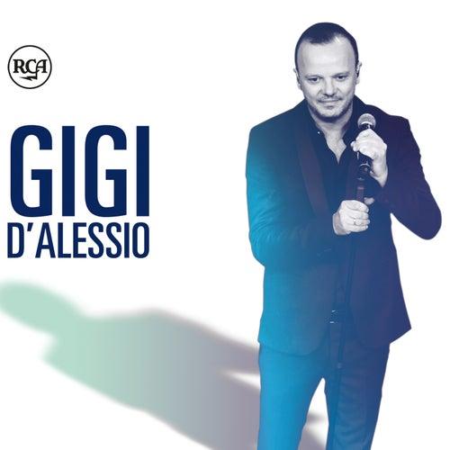 Gigi D'Alessio de Gigi D'Alessio