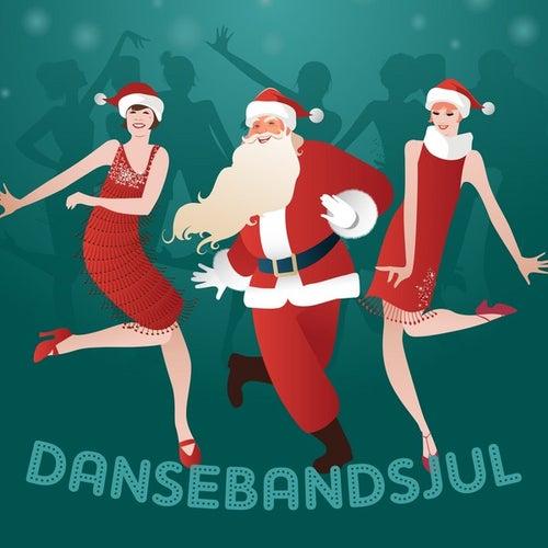 Dansebandsjul by Various Artists