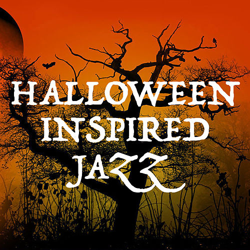 Halloween Inspired Jazz de Various Artists