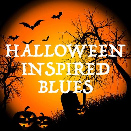 Halloween Inspired Blues de Various Artists