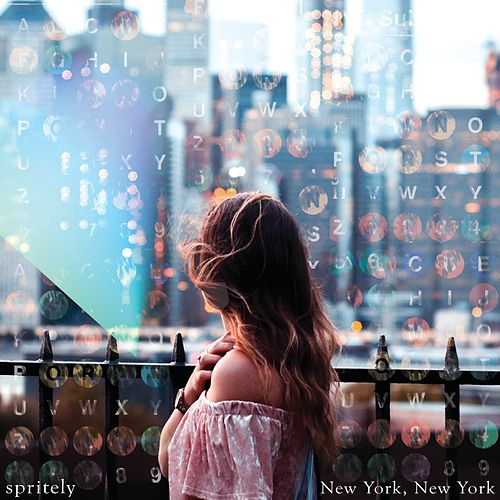 New York, New York by Spritely