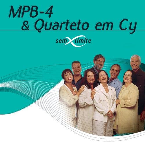 MPB4 & Quarteto Em Cy Sem Limite de Various Artists