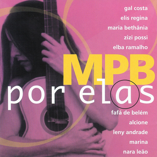 MPB Por Elas de Various Artists