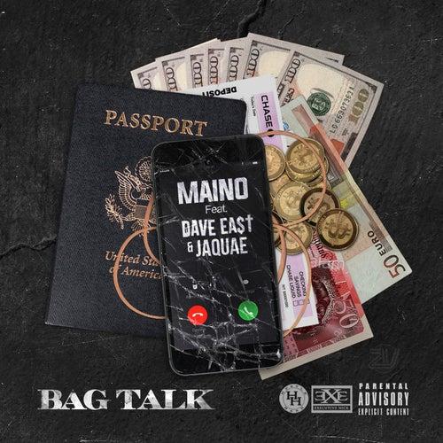 Bag Talk de Maino