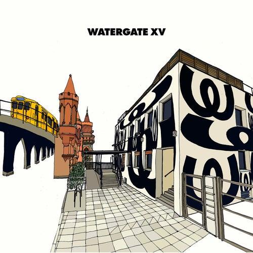 Watergate XV von Various Artists