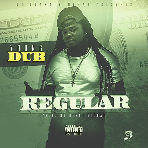 Regular by Young Dub