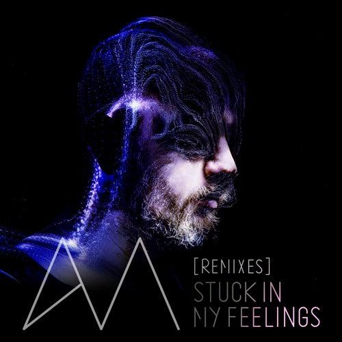 Stuck In My Feelings (Remixes) de Andreas Moss