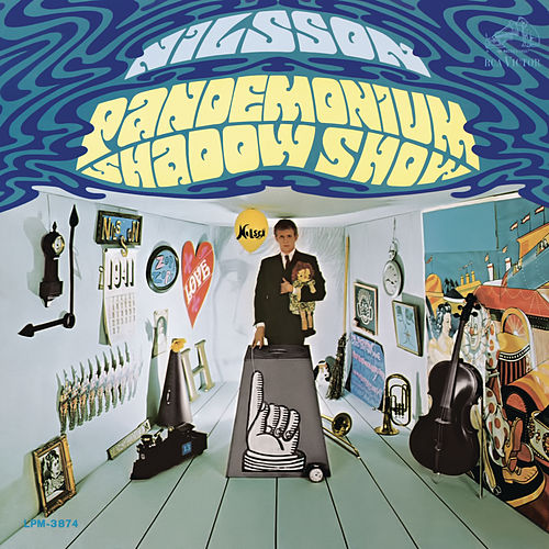 Pandemonium Shadow Show (Mono Version) by Harry Nilsson