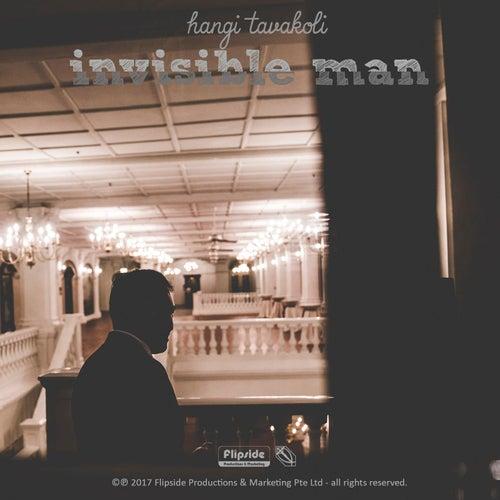 Invisible Man by Hangi Tavakoli