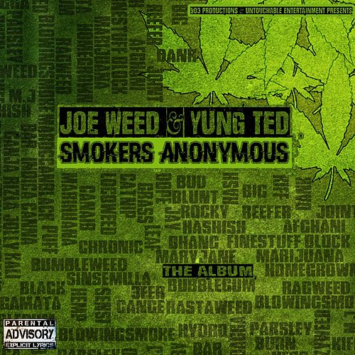 Smokers Anonymous by Various Artists