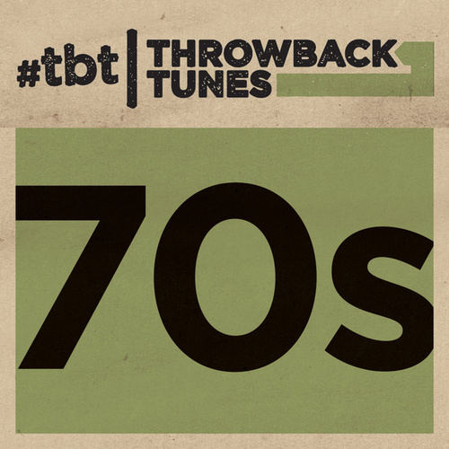 Throwback Tunes: 70s fra Various Artists