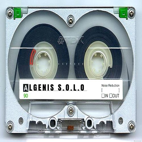 Solo by Algenis