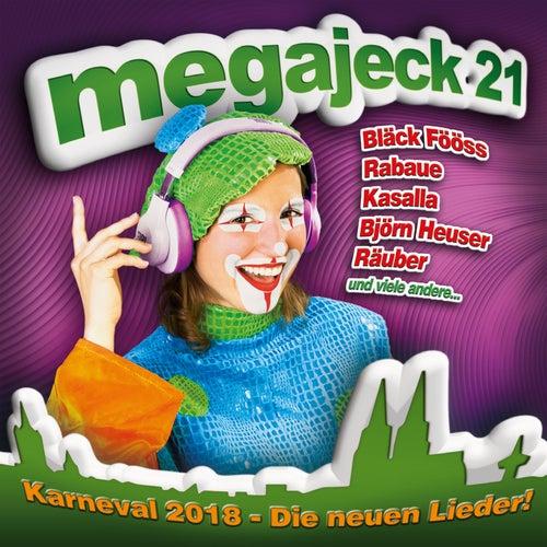 Megajeck 21 von Various Artists