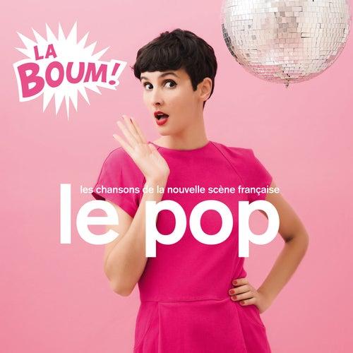Le Pop La Boum de Various Artists