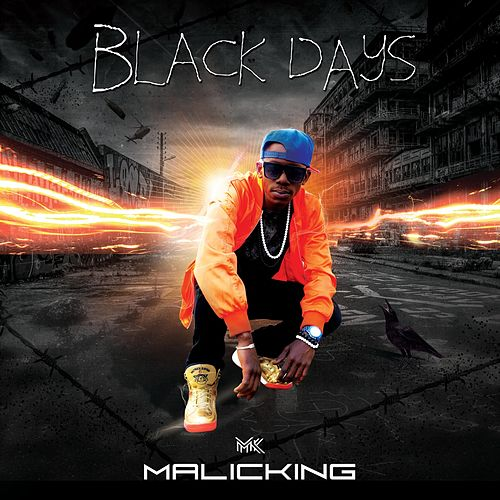 Black Days de Malicking