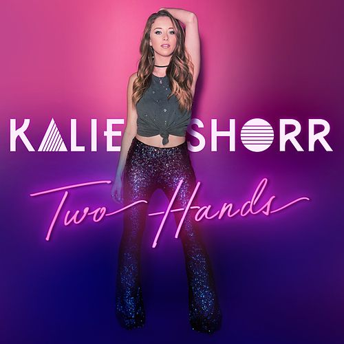 Two Hands by Kalie Shorr