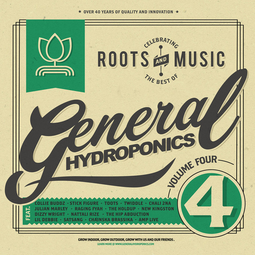 General Hydroponics, Vol. 04 by Various Artists