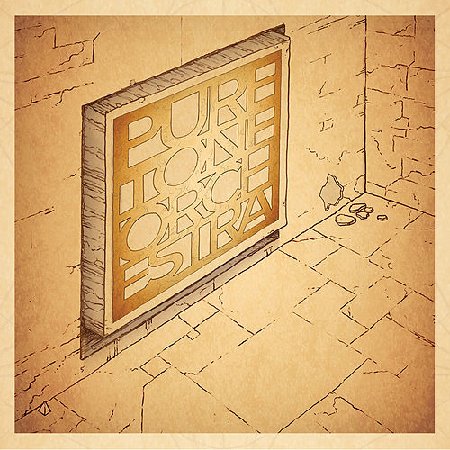 Infinite Sunshine by The Puretone Orchestra