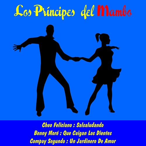Los Príncipes del Mambo de Various Artists