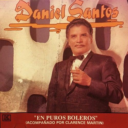 En Puros Boleros de Daniel Santos