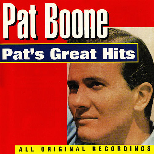 Pat's Great Hits by Pat Boone