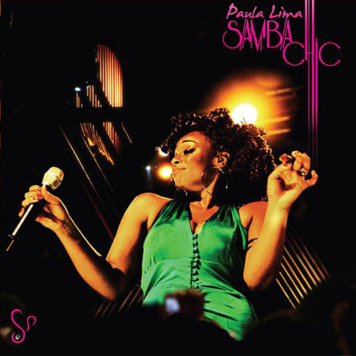 Samba Chic (Ao Vivo) de Paula Lima