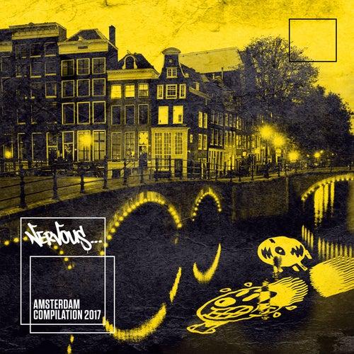 Nervous Amsterdam 2017 de Various Artists