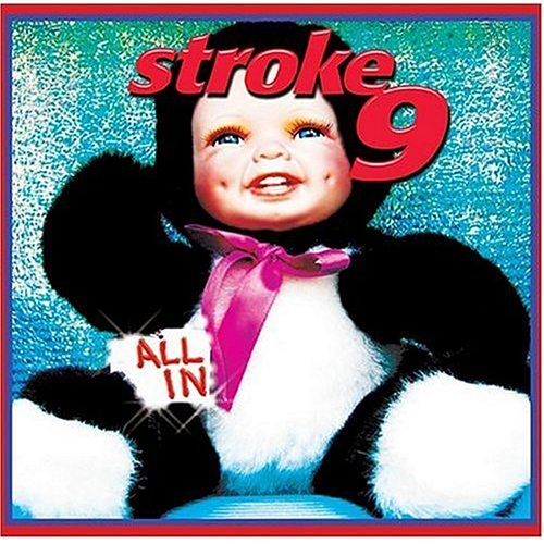 All In de Stroke 9