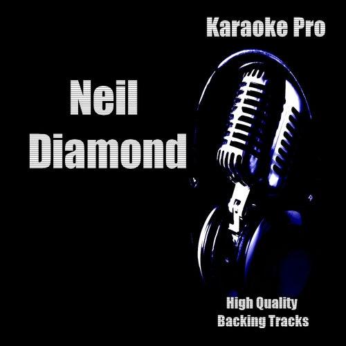 Karaoke Pro - Neil Diamond by Karaoke Pro (1)